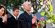 法事・法要の僧侶手配イメージ画像