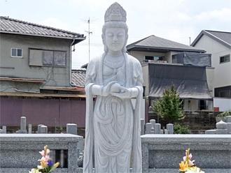 泉福寺永代供養墓